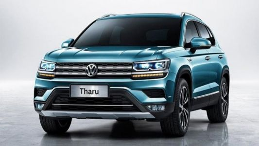 Volkswagen Set to Launch a New Compact SUV Called Tarek for North America: Report