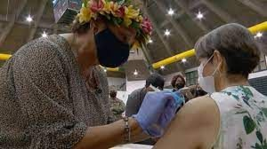 Guam is providing 'vaccine tourism' to boost up economy