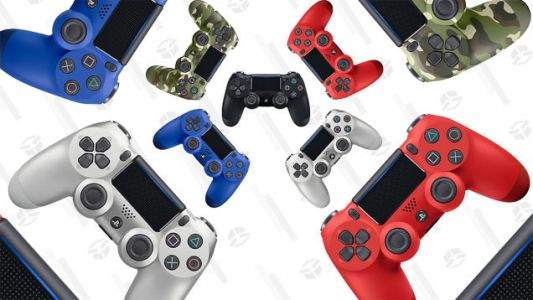 Save Big on Games and Accessories in Today's Best PS4 Deals