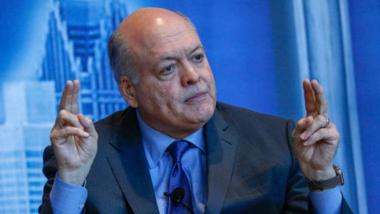 Ford CEO Jim Hackett Is Out