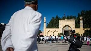 Xinjiang stresses tourism being good despite security concerns and unrest