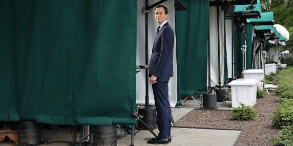 Jared Kushner said the US would be 'really rocking again' by July. 7 states are shutting back down, and new COVID-19 cases have set records 6 times in July's first 10 days