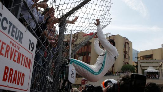 Lewis Hamilton's Record-Setting Monaco Pole Lap Could Have Been Even Faster