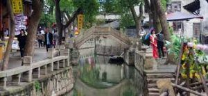 Suzhou attracts visitors in the Chinese New Year with its rich heritage