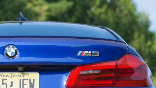 The Hybrid BMW M Cars Are Coming