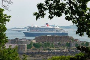 Cruise Britain celebrating its 10th anniversary with event in Guernsey