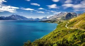 New Zealand launches campaign to protect environment
