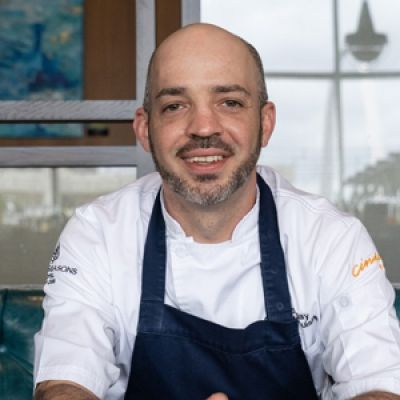 Cinder House at Four Seasons Hotel St. Louis Names Peter Slay Chef de Cuisine
