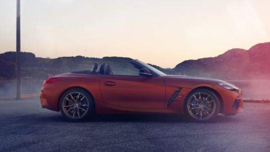Comment Of The Day: We're Not Sure About The New Z4 Edition