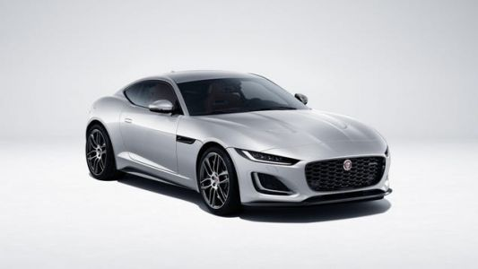 The Jaguar F-Type Lineup Is All V8s For 2022