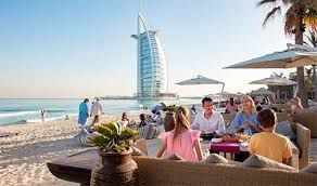 Dubai tourism sees a successful 2019 with a record 16.73 million international overnight visitors