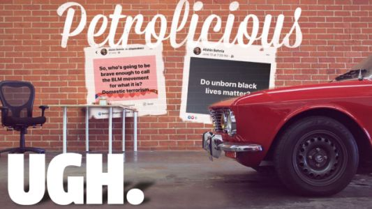 Petrolicious Founder Stepping Down After Appearing To Say Some Dumb Racist Shit Online