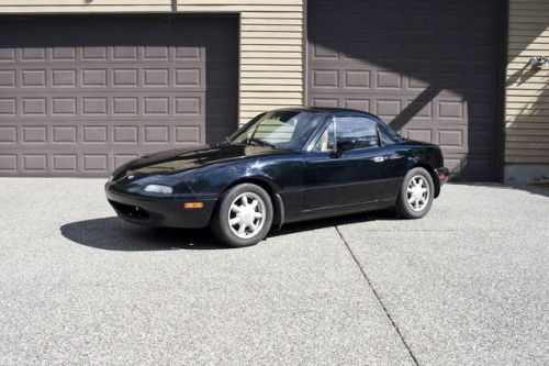 At $6,500, Is This 1993 Mazda Miata The Answer?