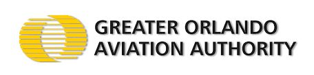 Greater Orlando Aviation Authority Board Selects New Chairman And Officers