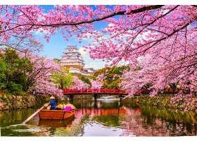Record 16.6 million foreigners visited Japan in 1st half of 2019