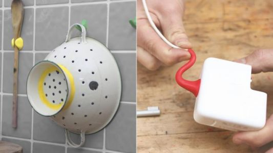 Snag An 8-Pack of Sugru For All Your DIY Needs - Just $15 For Black Friday