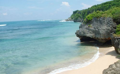 Bali begins gradual reopening of tourism after three months of lockdown
