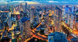 Thailand needs to bring out a master plan for modernizing its travel and tourism infrastructure