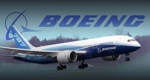 Boeing Announces New Commitments with Two Airlines for 15 787 Dreamliners
