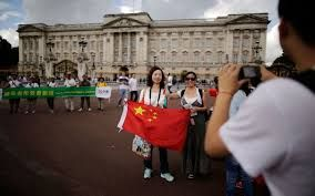 Post Brexit, UK tourism industry looks for long-haul markets like the US and China