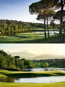 PGA Catalunya Resort Advances in Europe's Top 100 Courses