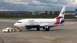 Flair Airlines cancels some U.S. bound airline routes