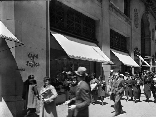 The rise and fall of Lord & Taylor, one of the country's oldest and most beloved department stores