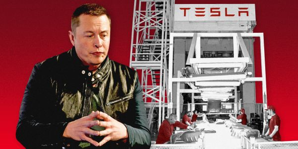 Elon Musk says a third Tesla car factory in the US is 'likely' after it finishes Austin and Berlin construction