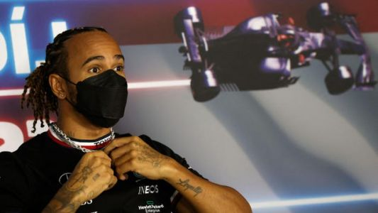 Mercedes Reasserts Dominance With A 1-2 In Qualifying Ahead Of The Hungarian Grand Prix