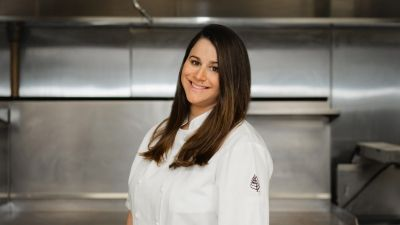 Maria Tampakis Appointed Executive Chef at Four Seasons Hotel New York Downtown