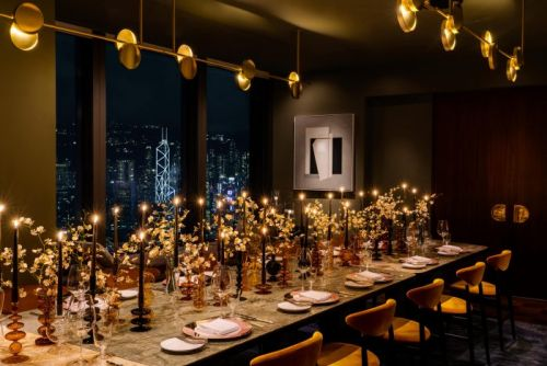 Inside Rosewood's First Private Members Club Carlyle & Co