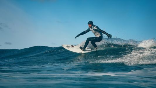 VisitScotland Funding helps put event on crest of a wave