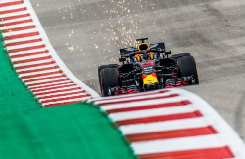 Here Is Your Big-Ass U.S. Grand Prix Saturday Gallery