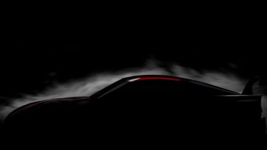 Toyota GR Supra GT Concept: I Am So Tired