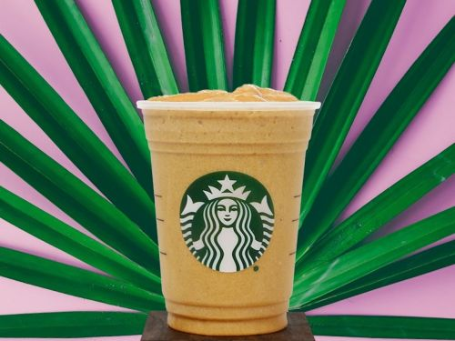 Starbucks released 2 new cold brew drinks - and it's the latest in their line of vegan smoothies
