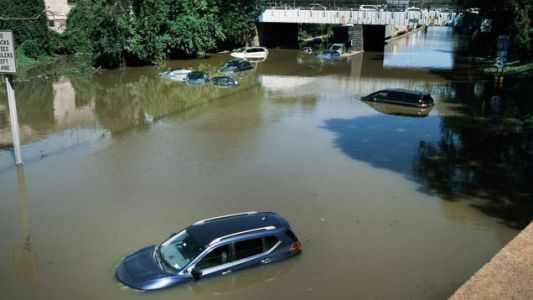 Flood-Damaged Vehicles Could Hit Used Car Lots As Demand Increases
