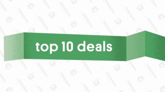 The Top 10 Deals of January 18, 2019
