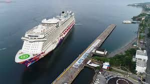 For cruise tourism, Subic starts strong!