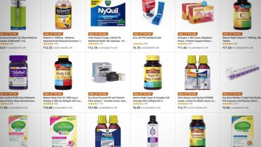 Here's a Sick Deal On Cold Medicine
