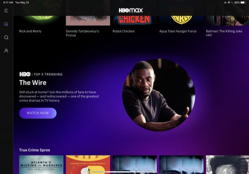 Sorry, Roku and Amazon Fire TV users: HBO's huge new streaming service isn't available for you, and it's not clear when it will be