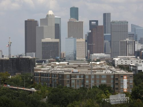 Houston is now the largest US city where evictions will resume after statewide moratorium was lifted in Texas