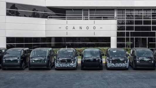 Canoo Is Now Being Investigated By The SEC