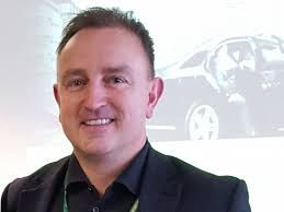Forsythe takes new role with Europcar, UK