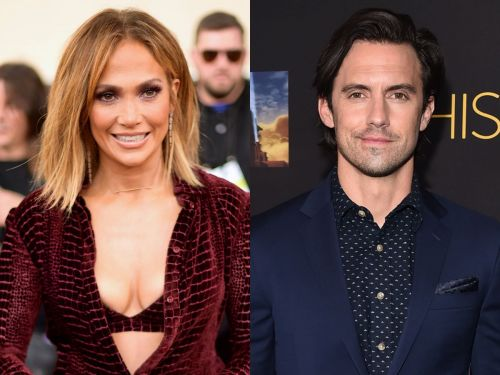 Jennifer Lopez specifically asked for Milo Ventimiglia to play her love interest in her new movie