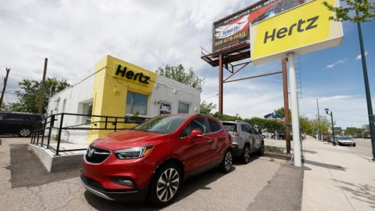 Hertz Charges Woman A Cleaning Fee For A Used Condom She Found In Her Rental