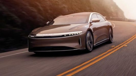 Lucid Air Deliveries Delayed Due To COVID-19