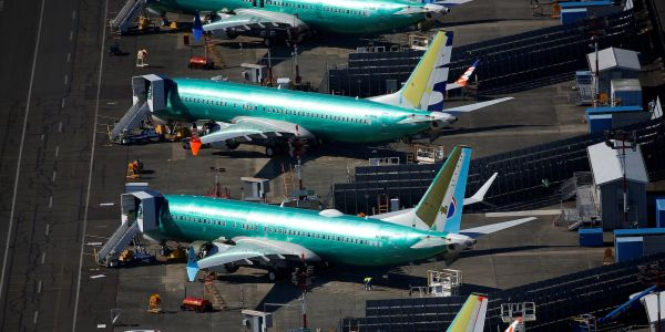 Boeing is pressuring the FAA to clear the 737 Max to fly sooner, even as some airline staff beg not to be put back on it