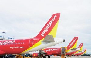 Vietjet issues coronavirus COVID 19 insurance plan