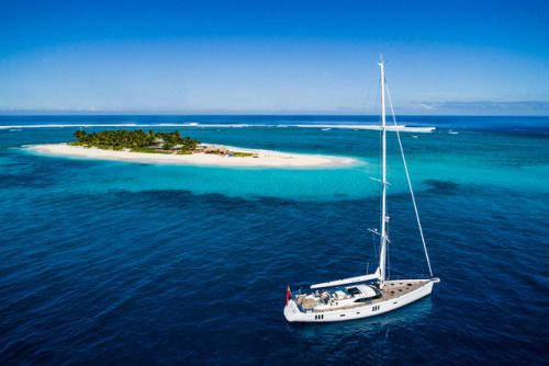 Take Your Sailing Adventures to the Next Level with the Oyster