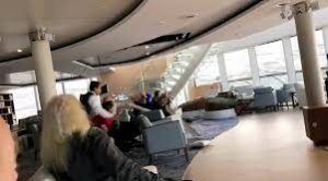 All 1,373 Viking Sky passengers safe after engines fail in Norway's stormy seas
